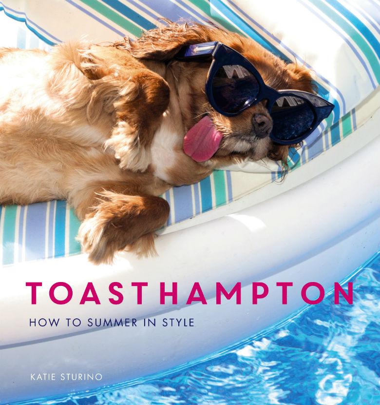 ToastHampton book