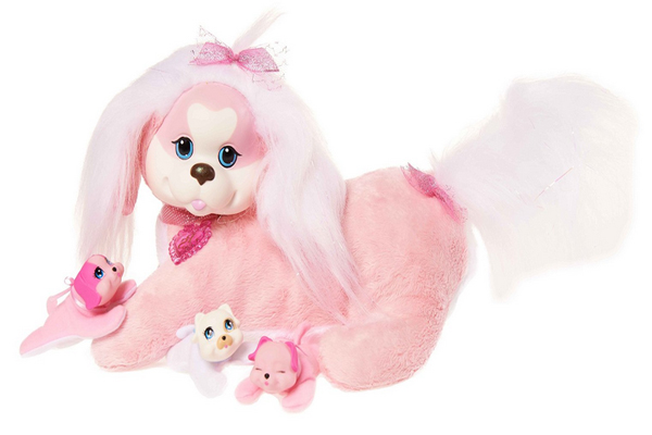 They're Back: Pregnant Puppy Toys for Kids – This Dog's ...