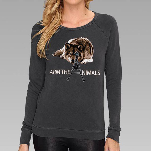 Arm the Animals 14