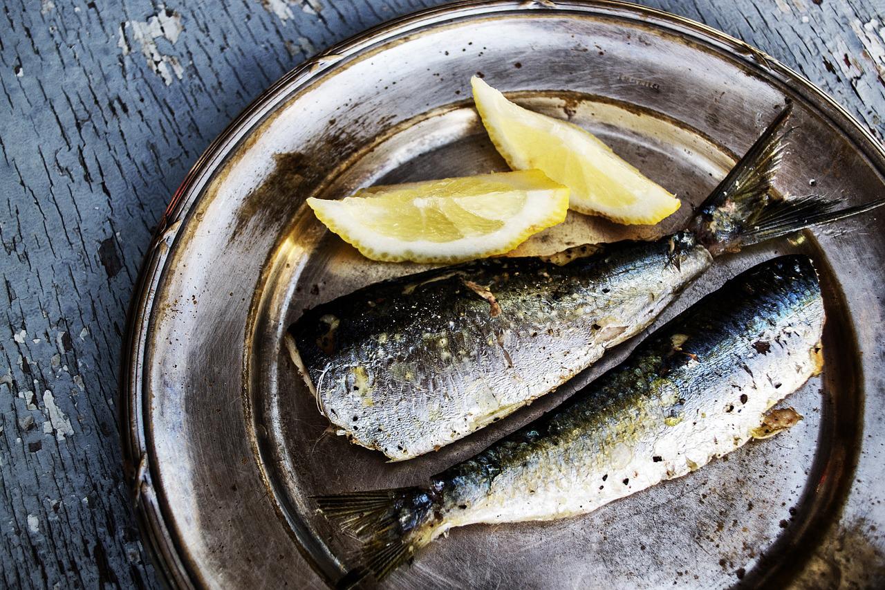Fish Oil 2