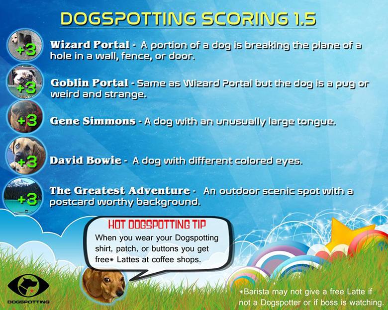 DogSpotting 2