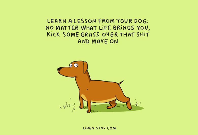 10 Lessons From Dogs 1