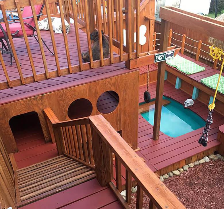 Play Dog Houses