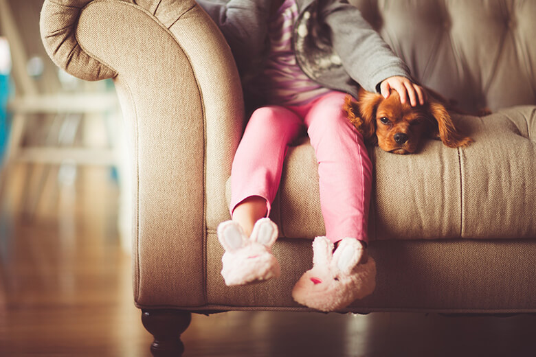dogs and kids 1