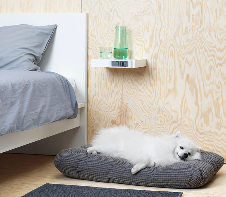 ikea rolls out modern furniture line for dogs and cats