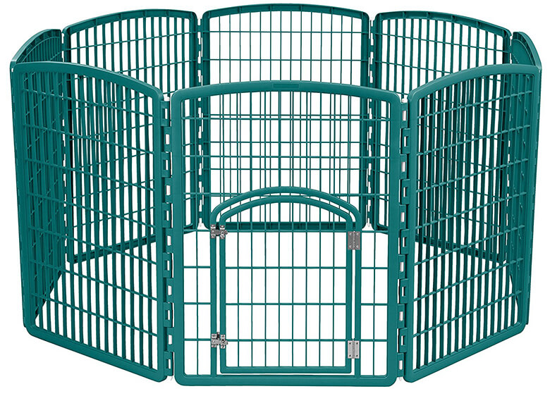 Check Out The 6 Best Dog Playpens On The Market To Keep Your Pup