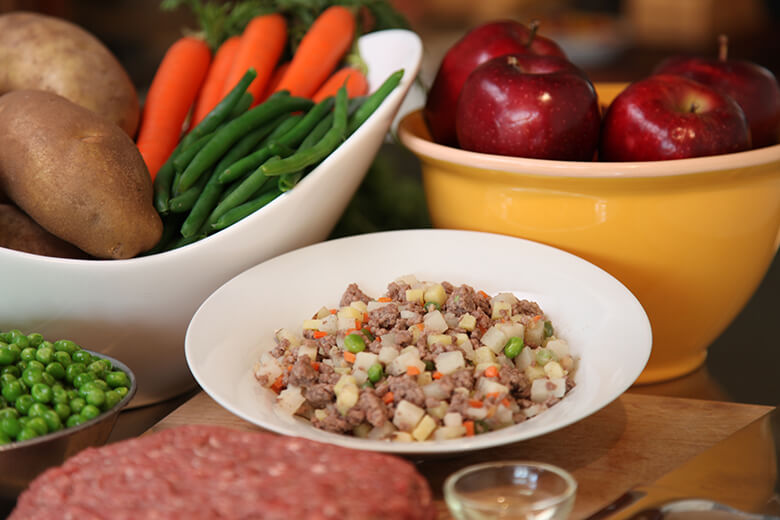 Dog Food Kitchens Who Makes What
