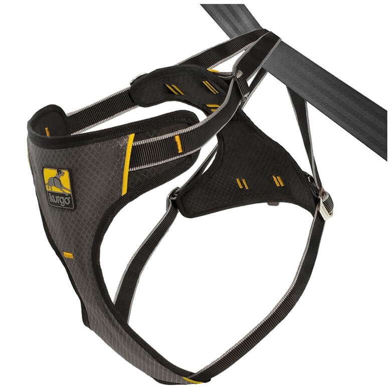 Best Rated Car Harness For Dogs