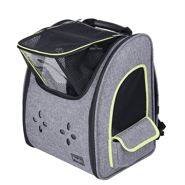 We Love These 7 Carriers For Small Dogs