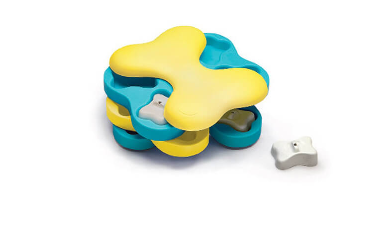 Dog Toys You Can Put Kibble In