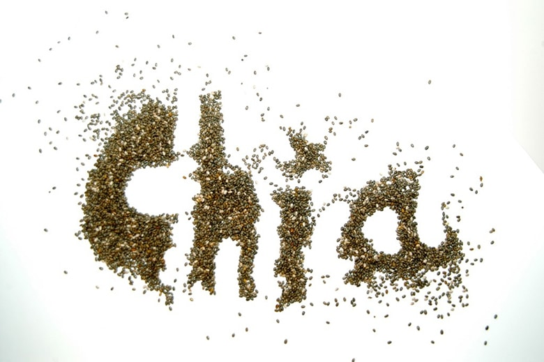 9 Secret Reasons Why Chia Seeds Should Be In Your Dog's Bowl