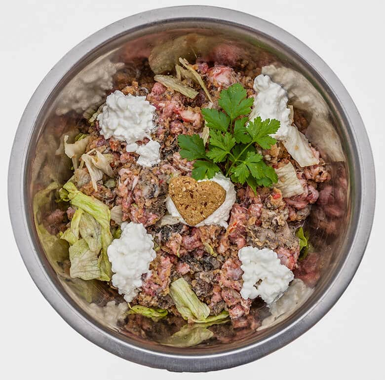 Are You Storing Your Dog's Food the Right Way? If Not, It Could Put Your Pup in Danger.