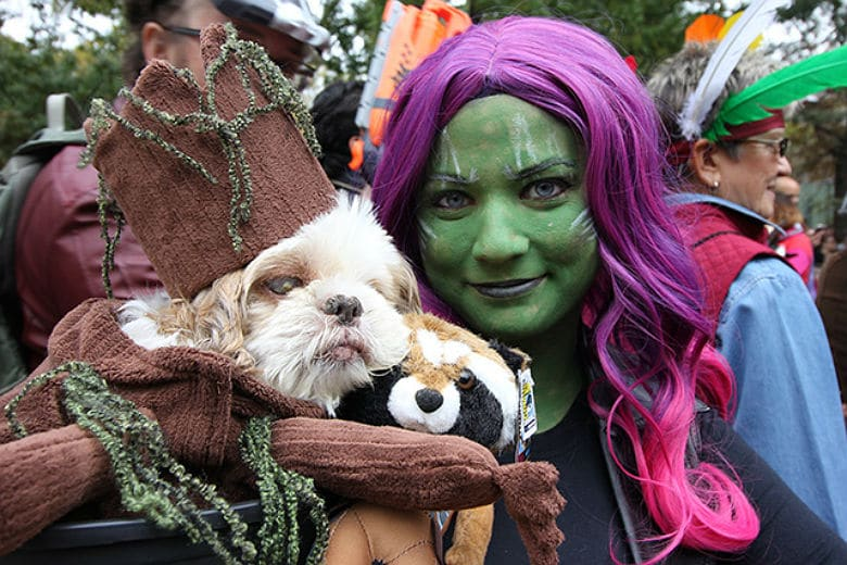 New Yorkers, the Biggest Dog Parade Is Coming to Your Backyard