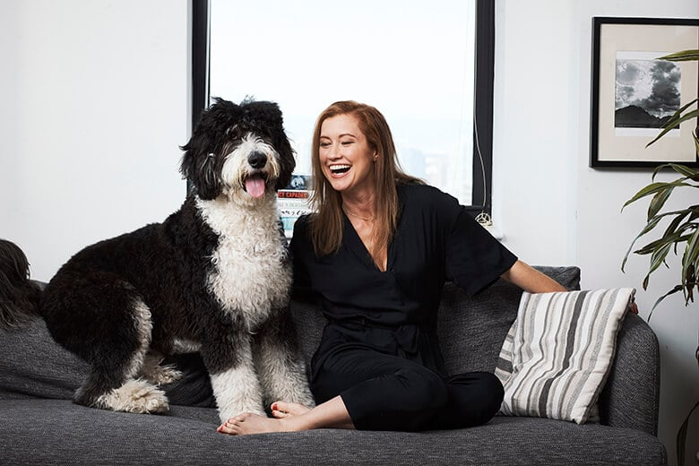 The Story Behind Why We Launched Bye, Bye Dog Breath Line