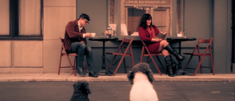Los Angeles to Welcome Its First-Ever Dog Film Festival This Weekend