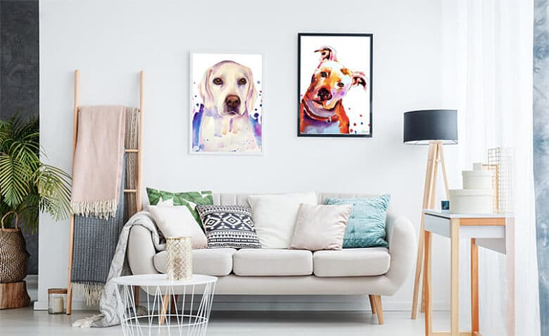 The Most Creative Ways to Keep Your Dog's Memory Alive After She Passes