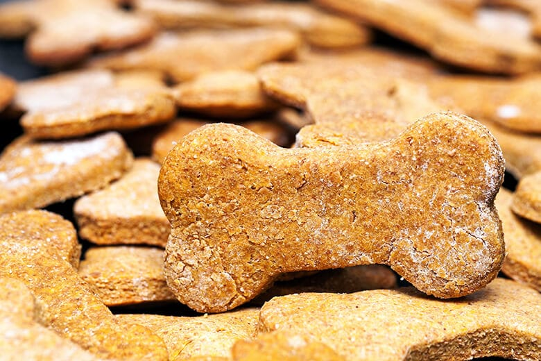 A Recent Dog Biscuit Recipe in 'The Washington Post' Includes a Potentially Deadly Ingredient