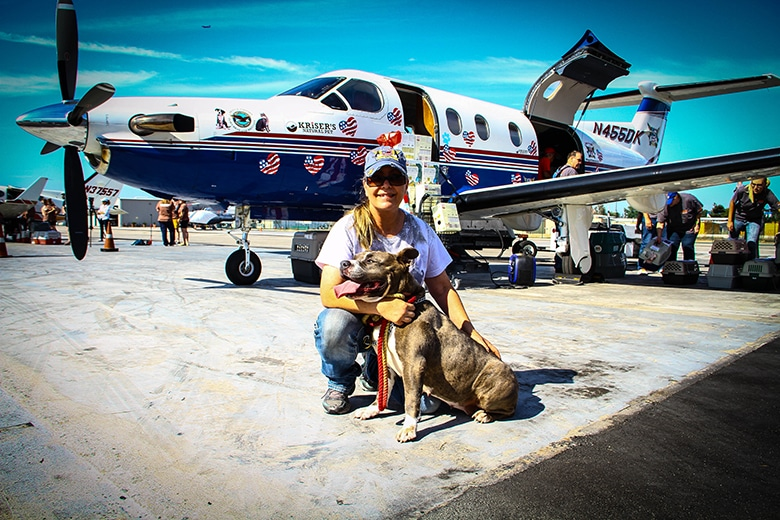 See a Freedom Flight Up Close at Wings of Rescue's Inaugural Gala in Los Angeles