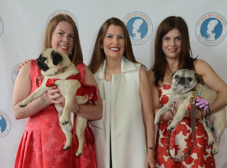 NYC Organization to Hold Gala for Its Therapy Dogs and Prison Program