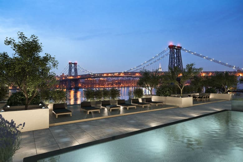 New York City's BARC Shelter to Host Sunset Rooftop Party With Bernadette Peters