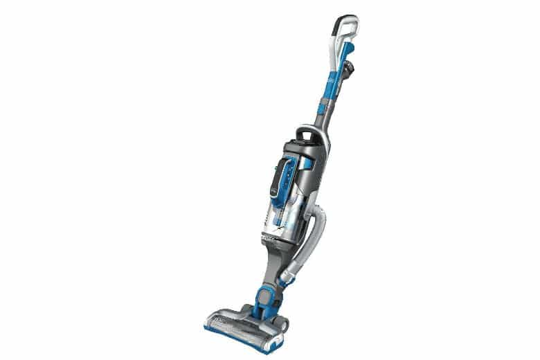 BLACK+DECKER POWERSERIES PRO Cordless Vacuum 2 in 1 Blue