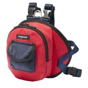 Dog Backpack Wagwear