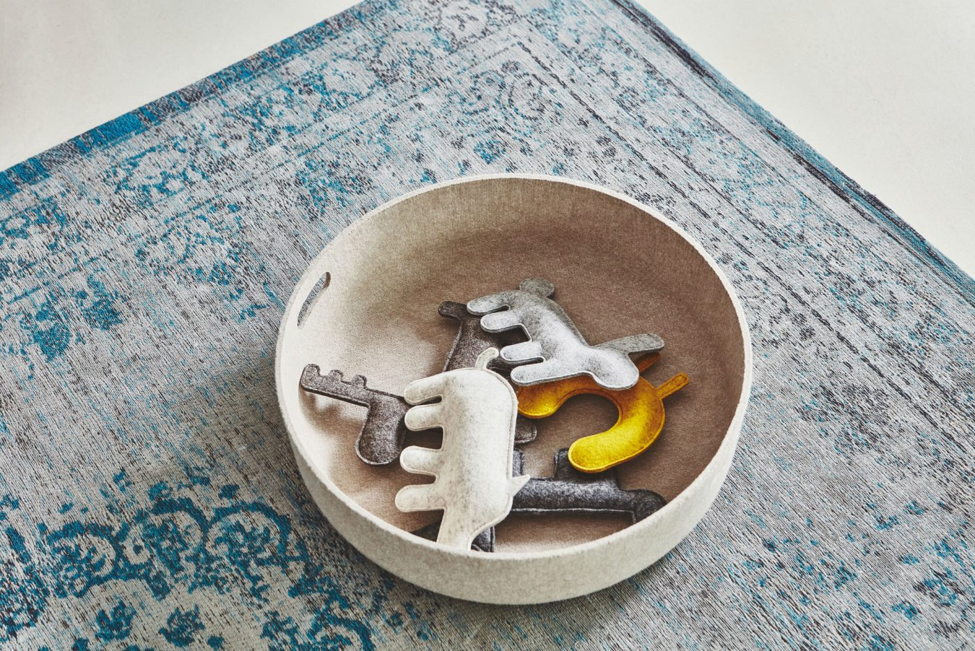 9 Chic Ways to Keep Your Dog's Stuff Neat and Organized