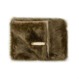 Labbvenn Faux Fur Blanket