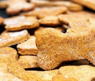 grain-free dog treats