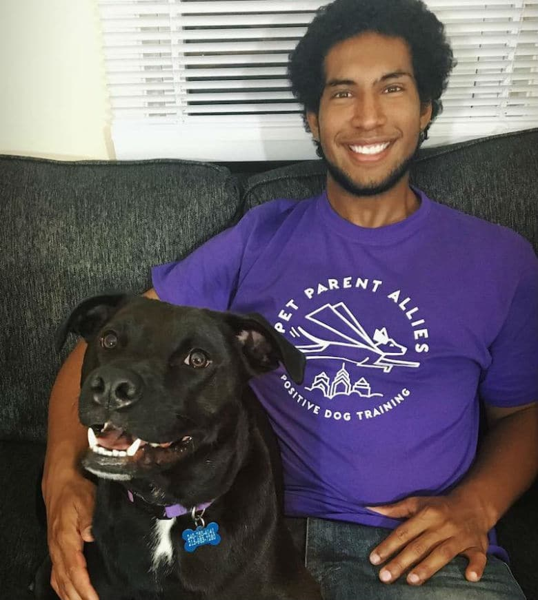Pet Parent Allies black-owned dog business