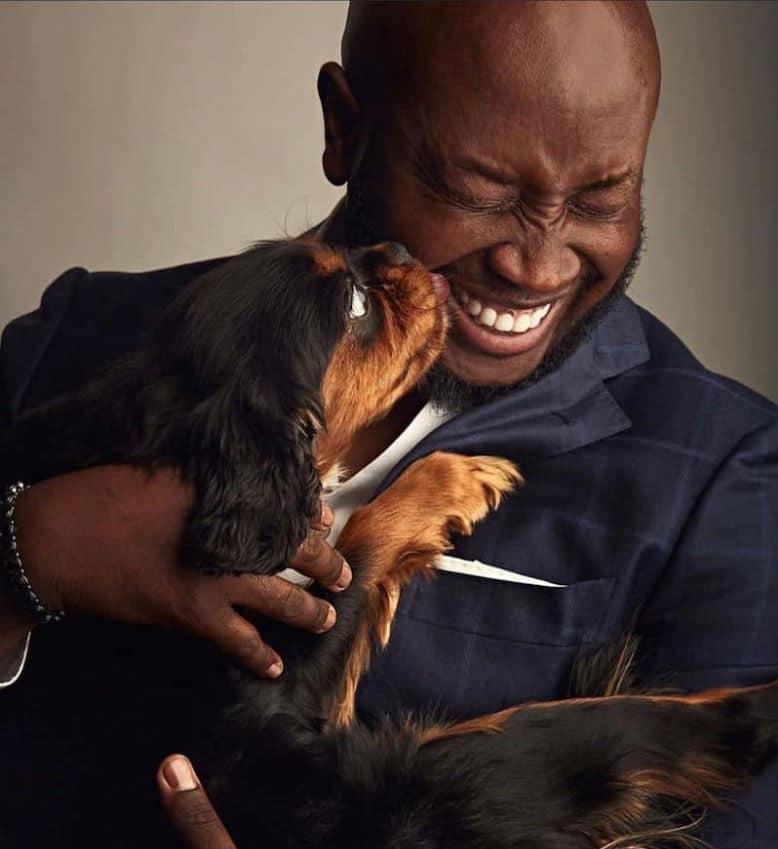 Harlem Doggie Day Spa black-owned dog business