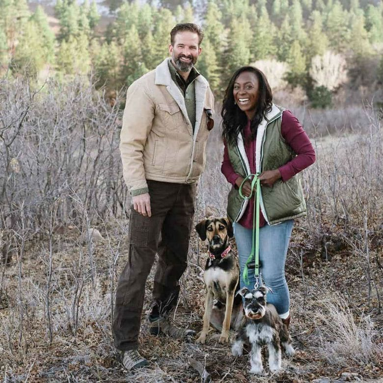 Homescape Pets black-owned dog business