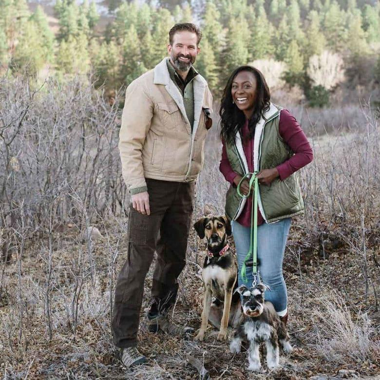 Homescape Pets est une entreprise de chiens appartenant à des noirs