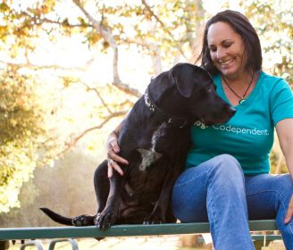 After Saving Dog From a Wildfire, Woman Donates More Than 7,500 Pet Oxygen Masks