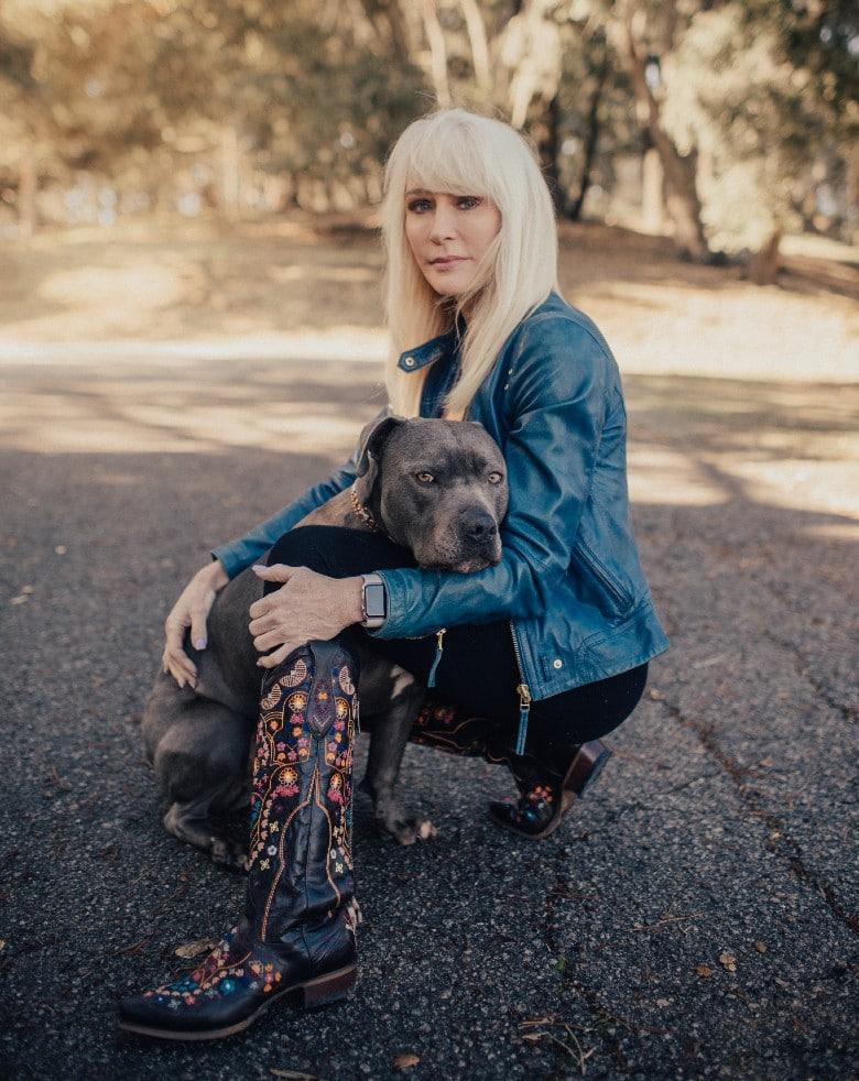 Cheri Lucas dog trainer