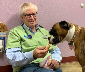 Fear Free Veterinarian featured 3