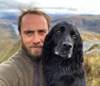 James Middleton and His Dog Training Tips